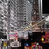 Taking a Break - People at Work in New York City - Street Scene