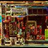 Waiting for the Light - New York City Street Scene