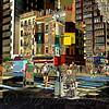Street Crossing No. 1 - New York City Street Scene