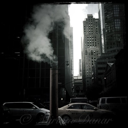 Metropolitan Steam
