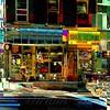 Street Crossing No. 9 - New York City Street Scene