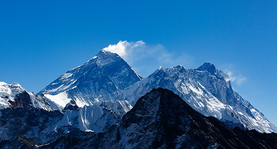Mount Everest 8848