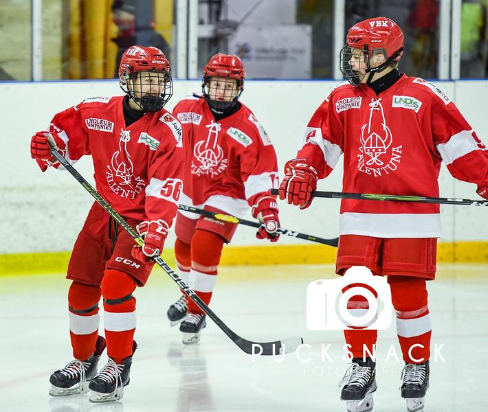 Göteborgs Ishockey Cup 2019