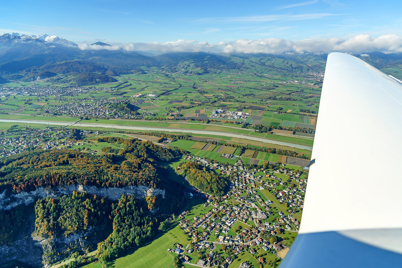 Neuburg, Kummenberg, Koblach