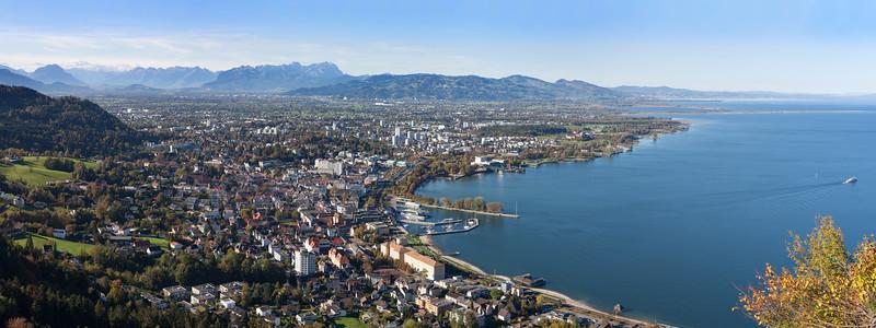 Bregenz Herbst