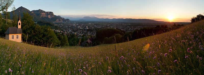 Dornbirn, Rhomberg