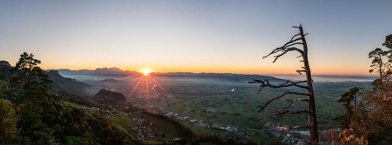 Breiter Berg Pano