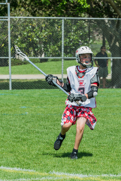 2014-02-22 G-Kid Lacrosse