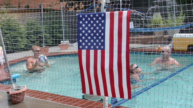 2016 July 4th (Steve and Lee's_