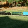 Unit 205 & Steam a Rutland Move