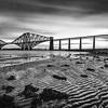 Forth Rail Bridge, South Queensferry, Scotland