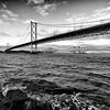 Forth Bridges Scotland