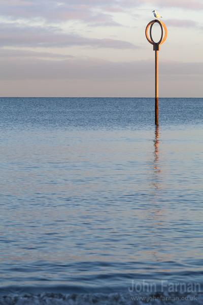 Sea Groyne Portobello