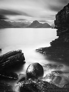 Elgol boulder