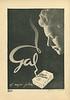 GAL Heno de Pravia 1955 Spain (format 13 x 18 cm) 'El mejor jabón'