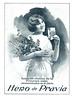 GAL Heno de Pravia soap 1914 Spain 'Todos los efluvios de la primavera están reconcentrados en el jabón Heno de Pravia'