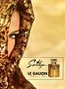 LE GALION Sortilège 1967 France 'Parfumeur à Paris'