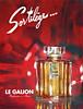 LE GALION  Sortilège 1965 France 'Parfumeur à Paris