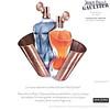 JEAN PAUL GAULTIER Le Male + Classique Essence de Parfum 2016 Spain <br /> (San Remo stores) format 20 x 20 cm <br /> 'La nueva experiencia olfativa de JPG'