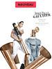 JEAN PAUL GAULTIER Le Male Essence de Parfum 2016 Frrance (Sephora stores) <br /> 'Nouveau - Jean Paul Gaultier introducing his new Essence de Parfum «Le Mâle»'