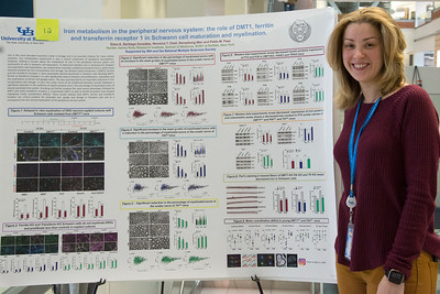 Sixth Annual GGB Research Day