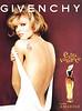 GIVENCHY Amarige Extravagance 2000 US (Vogue en Español) 'La Otra Amarige' (letter 'E' upright)