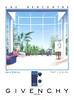 Eau de GIVENCHY 1984 France ' Une rencontre - Eau de Givenchy - Hubert de Givenchy'