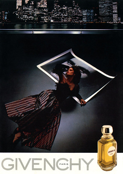 GIVENCHY III 1983 France