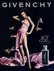GIVENCHY Hot Couture 2001 Spain 'Le nouveau parfum'