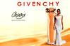 GIVENCHY Organza 1998 Spain spread 'Quelue chose en moi d'éternel'