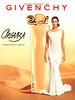 GIVENCHY Organza 1997 Germany 'Unvergänglich weiblich - Der neue Damenduft von Givenchy'