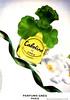GRÈS Cabotine 1997 Spain (format Hola) 'Venta exclusiva en perfumerías especializadas y en El Corte Inglés'