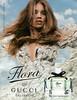 Flora by GUCCI Eau Fraîche 2011 Spain 'The new fragrance'