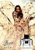 Flora by GUCCI 2009 Spain 'The new fragrance'<br /> MODEL: Abbey Lee Kershaw (Australia), PHOTO: Inez & Vinoodh