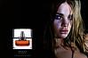 GUCCI Eau de Parfum 2002 France spread  'Le nouveau parfum pour femme'