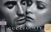GUCCI Guilty 2015 US spred (format Maxim 23 x 27,5 cm) 'The guilty fragrances'