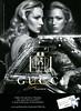 GUCCI Première 2012 Germany (Parfümerien mit Persönlichkeit) format Gala 'Introducing the new essence for women - Erleben Sie jetzt Gucci Première, den neuen Duft von Gucci...'