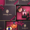 GUERLAIN Diverse 2016 France (Christmas booklet)