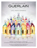 GUERLAIN Les Exclusifs Les Parisiennes 2016 Spain (El Corte Inglés stores) 'Destinado a los aficionados de lo escepcional'