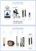 GUERLAIN La Petite Robe Noire Eau de Parfum Intense France (recto-verso card 15 x 10,5 cm) 'My stylish look for a walk on 5th Avenue'