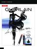GUERLAIN La Petite Robe Noire Eau de Parfum Intense 2016 Belgium (Planet Parfum stores) 'Nieuw - My new fragrance'