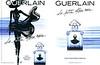 GUERLAIN La Petite Robe Noire EdP Intense 2016 France recto-verso (lacking scent sticker) 'Mon nouveau paarfum - Disponible sur guerlain com'
