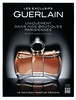 GUERLAIN  Les Exclusifs 2015 France 'Uniquement dans nos boutiques parisiennes et sur guerlain com- Le nouveau parfum féminin'