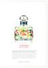 GUERLAIN Les Quatres Saisons Limited Edition (Le Printemps) 2016 France 'floral vert musqué  - Édition limitée à 21 éxemplaires'