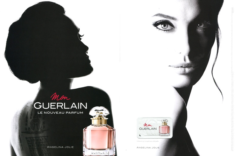 Mon Guerlain Spring 2017 Glossypages