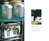 GUERLAIN Mitsouko Aritayaki Porcelain Limited Edition 2016 France spread 'Mitsouko célèbre les 400 ans de la porcelaine Arita...'