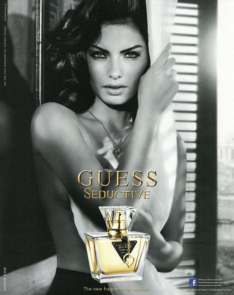 Guess Seductive Glossypages