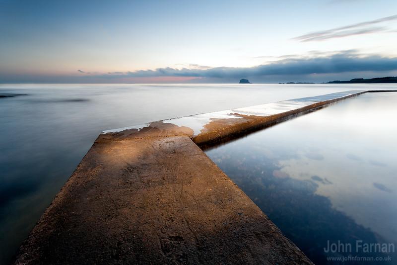 North Berwick Sea Pool