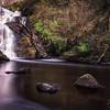 Spectacle e'e waterfall