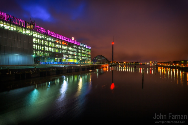 BBC Scotland Glasgow A Stunning Glasgow Print  Also available as a fine art canvas or wonderfully evocative acrylic print. Glasgow has never looked better  All images are printed just outside Glasgow and delivered anywhere in the world